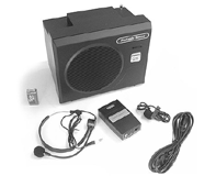 Portable Wireless Amplifier PAS-767